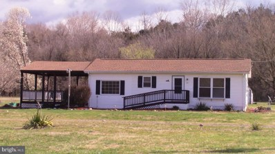 321 Camelot Court, Luray, VA 22835 - #: VAPA105160