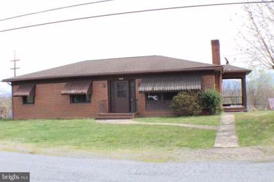 318 N Court Street, Luray, VA 22835 - #: VAPA105178