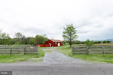 164 Hawksbill Park Road, Stanley, VA 22851 - #: VAPA105294