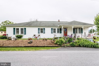 13 2ND Street, Luray, VA 22835 - #: VAPA105300