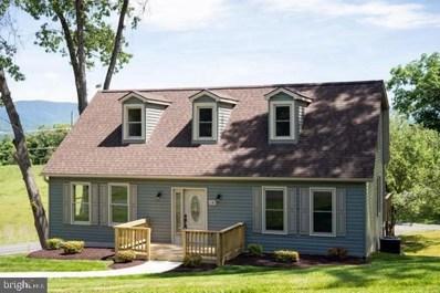 131 Forest Hills Drive, Luray, VA 22835 - #: VAPA105342