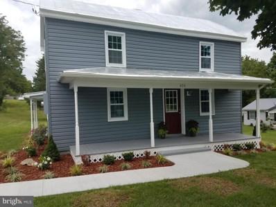 406 Sixth Street, Luray, VA 22835 - #: VAPA105454
