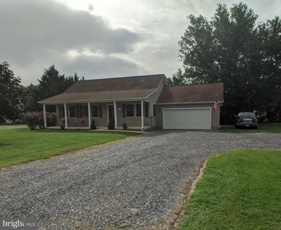 309 Honeyville Avenue, Stanley, VA 22851 - #: VAPA105552