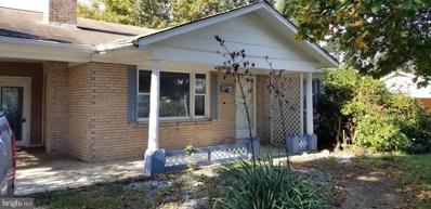 12 Charles Street, Luray, VA 22835 - #: VAPA105686