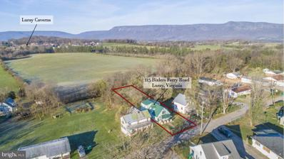 115 Bixlers Ferry Road, Luray, VA 22835 - #: VAPA105764