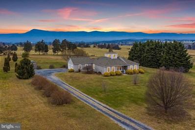 1050 Parkview Estates Road, Luray, VA 22835 - #: VAPA105844