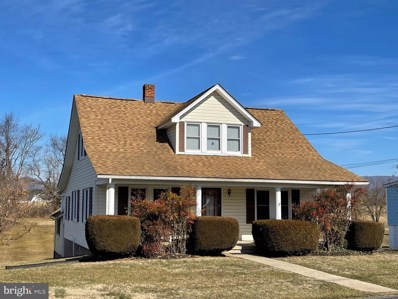 151 Reservoir Avenue, Luray, VA 22835 - #: VAPA105972