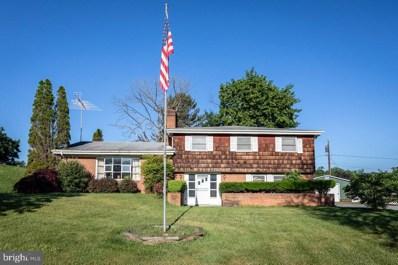 304 Virginia Avenue, Luray, VA 22835 - #: VAPA106294