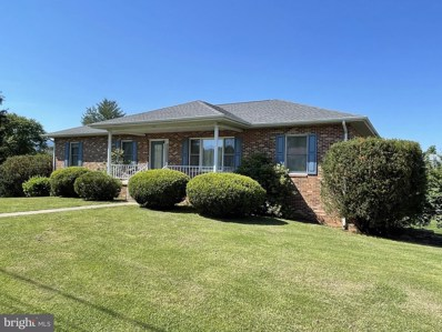 2 Oak Crest Drive, Luray, VA 22835 - #: VAPA2000024