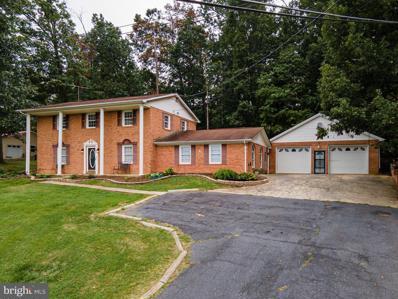 418 Mill Creek Road, Luray, VA 22835 - #: VAPA2000334