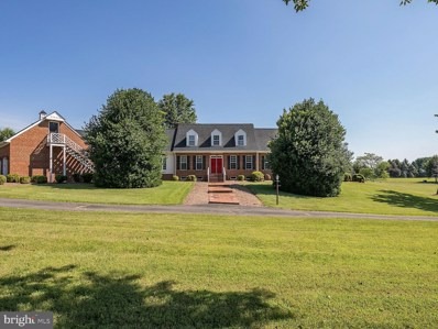 4818 Strawberry Drive, Gainesville, VA 20155 - #: VAPW100005