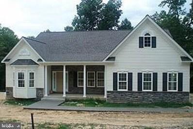 11685 Kahns Road, Manassas, VA 20112 - MLS#: VAPW100022