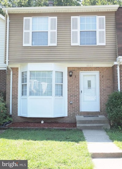 15117 Cardin Place, Woodbridge, VA 22193 - MLS#: VAPW100049