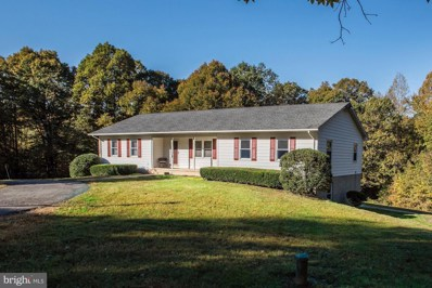 14110 Aspen Tree Lane, Nokesville, VA 20181 - #: VAPW100060