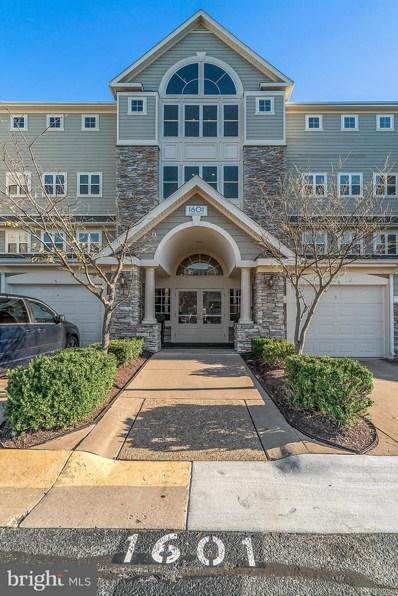 1601 Ladue Court UNIT 108, Woodbridge, VA 22191 - MLS#: VAPW100070