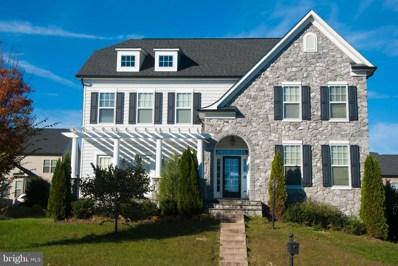 2204 Port Potomac Avenue, Woodbridge, VA 22191 - #: VAPW100092