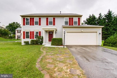 15819 Beau Ridge Drive, Woodbridge, VA 22193 - MLS#: VAPW100094