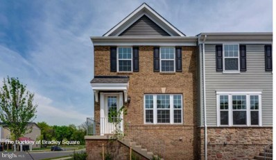 10679 Hinton Way, Manassas, VA 20112 - MLS#: VAPW100104