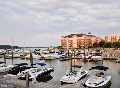 500 Belmont Bay Drive UNIT 412, Woodbridge, VA 22191 - MLS#: VAPW100108