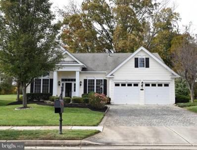 5352 Antioch Ridge Drive, Haymarket, VA 20169 - MLS#: VAPW100112
