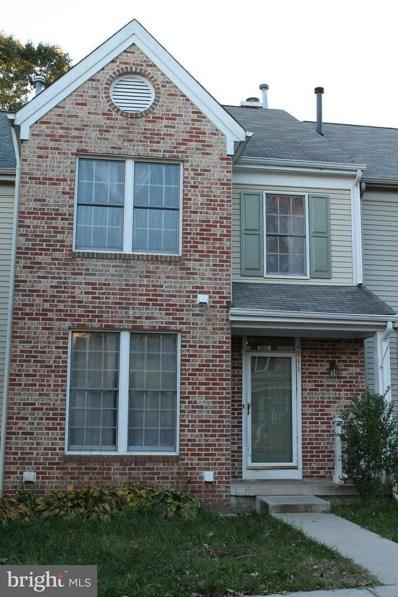 4111 Hampstead Lane, Woodbridge, VA 22192 - MLS#: VAPW100128