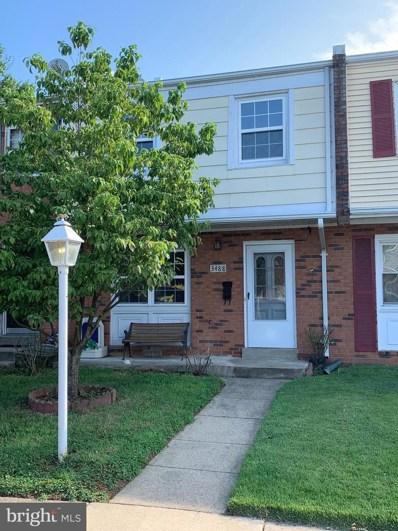 3488 Beale Court, Woodbridge, VA 22193 - #: VAPW100161