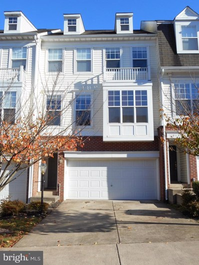 8157 Cobble Pond Way, Manassas, VA 20111 - MLS#: VAPW100198