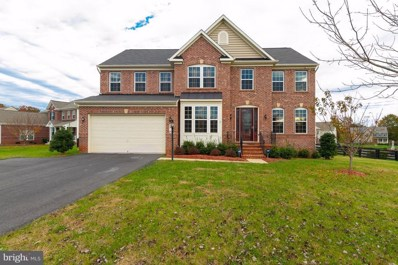 6012 Fox Haven Court, Woodbridge, VA 22193 - #: VAPW100226