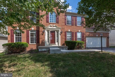 9515 Ballagan Court, Bristow, VA 20136 - #: VAPW100229