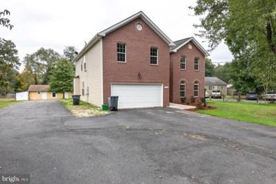 7523 Pine Street, Manassas, VA 20111 - #: VAPW100230