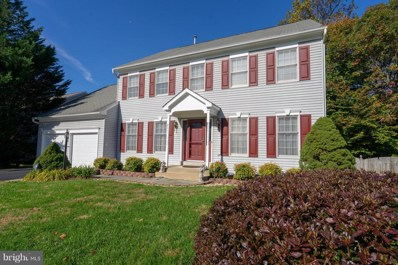 4356 Decatur Drive, Woodbridge, VA 22193 - MLS#: VAPW100240