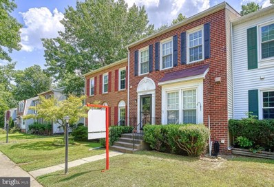 4445 Starling Court, Woodbridge, VA 22193 - #: VAPW100241