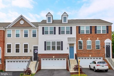 16636 Danridge Manor Drive, Woodbridge, VA 22191 - MLS#: VAPW100270