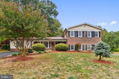 3200 Shoreview Road, Triangle, VA 22172 - #: VAPW100285