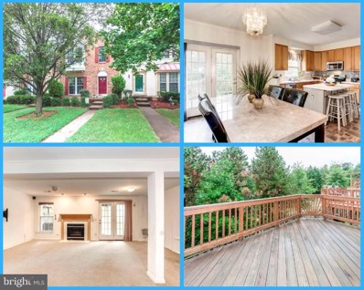 16761 Capon Tree Lane, Woodbridge, VA 22191 - MLS#: VAPW100294