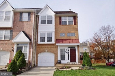 7857 Flager Circle, Manassas, VA 20109 - MLS#: VAPW100312