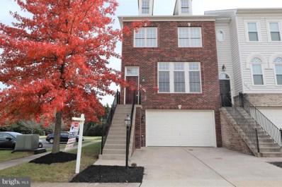 6913 Stanwick Square, Gainesville, VA 20155 - #: VAPW100334
