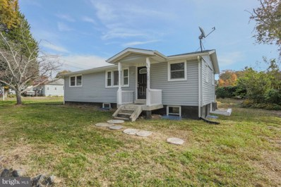 4109 Anderson Road, Triangle, VA 22172 - MLS#: VAPW100354