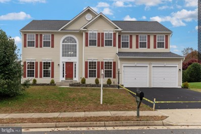15140 Diamondback Road, Woodbridge, VA 22193 - #: VAPW100480