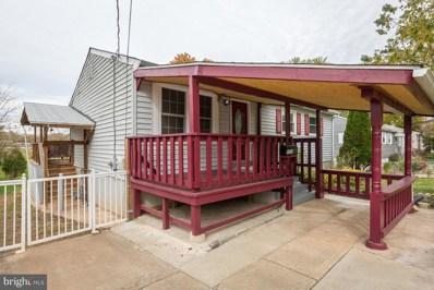 7518 Alleghany Road, Manassas, VA 20111 - MLS#: VAPW100492