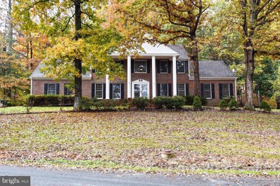 18514 Cabin Road, Triangle, VA 22172 - #: VAPW100544