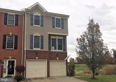 8959 Brewer Creek Place, Manassas, VA 20109 - #: VAPW100546