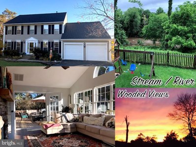 9370 Weathersfield Drive, Bristow, VA 20136 - #: VAPW100550