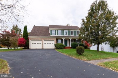 5251 Quebec Place, Woodbridge, VA 22193 - MLS#: VAPW100558