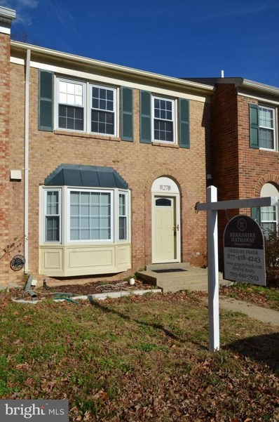 11278 Edgemoor Court, Woodbridge, VA 22192 - MLS#: VAPW100572