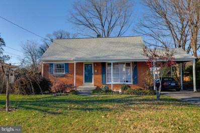 14007 Grayson Road, Woodbridge, VA 22191 - #: VAPW100664
