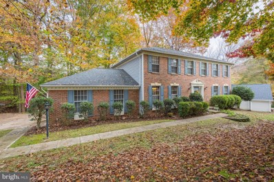 16727 Tintagel Court, Dumfries, VA 22025 - #: VAPW100694