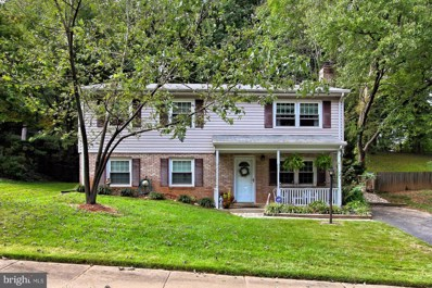4984 Landover Court, Woodbridge, VA 22193 - #: VAPW100728