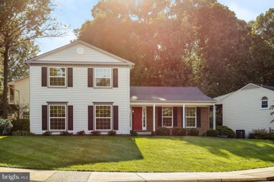 12120 Fort Craig Drive, Woodbridge, VA 22192 - MLS#: VAPW100754