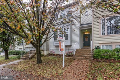 3292 Gina Place, Woodbridge, VA 22193 - MLS#: VAPW100800